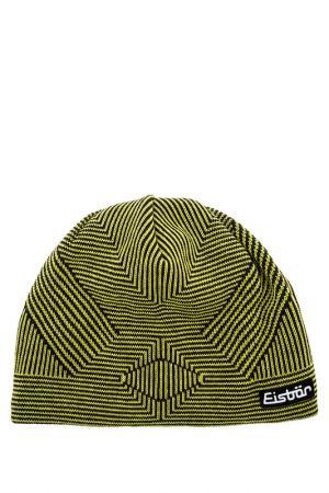 Шапка EISBAR. Цвет: желтый