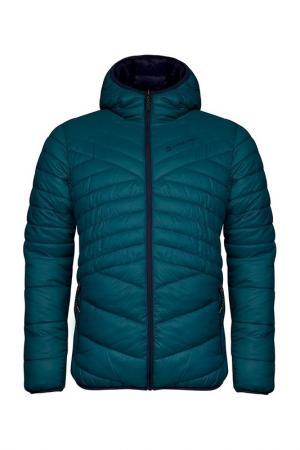 Jacket ALPINE PRO. Цвет: dark green