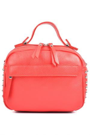 Bag ISABELLA RHEA. Цвет: red