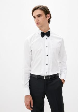 Рубашка Alessandro DellAcqua Dell'Acqua. Цвет: белый