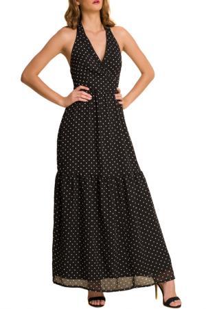 Dress ALMATRICHI. Цвет: black