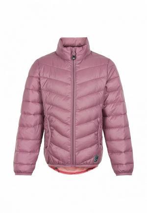 Куртка утепленная Color Kids. Цвет: розовый