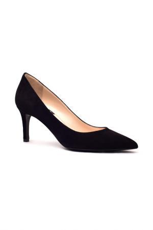 Туфли BALDAN. Цвет: черный