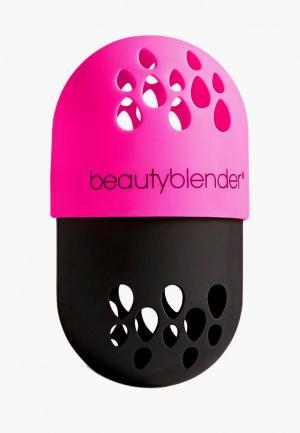 Футляр для косметики beautyblender. Цвет: черный