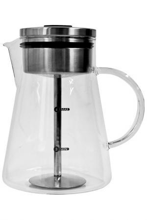 Кофеварка Passero SCHOTT Jenaer glas. Цвет: прозрачный