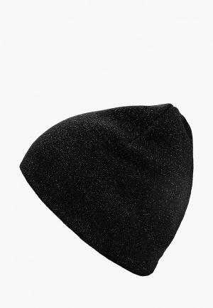 Шапка Maxval. Цвет: черный