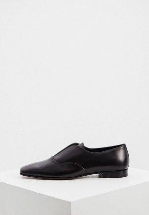 Ботинки Rupert Sanderson. Цвет: черный