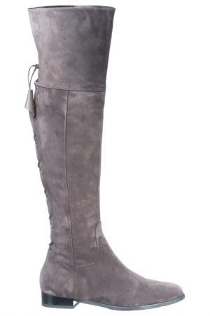 Boots LORETTA PETTINARI. Цвет: серый