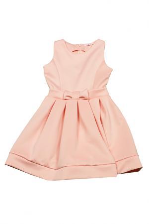 Платье BOOM. Цвет: розовый