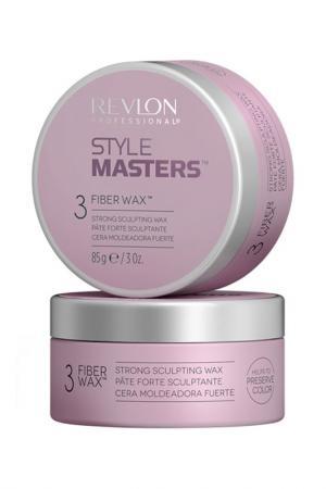 Воск моделирующий для волос Re REVLON PROFESSIONAL. Цвет: белый