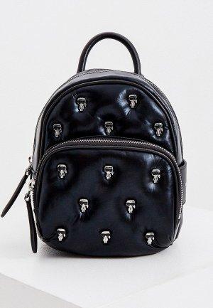 Рюкзак Karl Lagerfeld. Цвет: черный