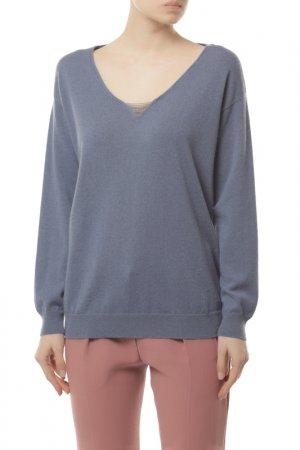 Пуловер Brunello Cucinelli. Цвет: c2641