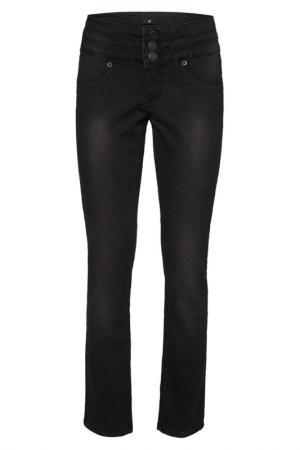 Jeans H.I.S. Цвет: black