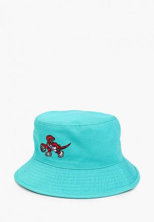 Панама Mitchell & Ness. Цвет: разноцветный