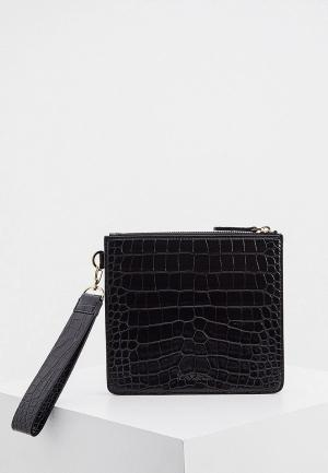 Клатч Max&Co. Цвет: черный