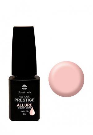 Гель-лак для ногтей Planet Nails. Цвет: розовый