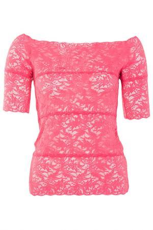 Блуза DEXTERIOR D'EXTERIOR. Цвет: красный