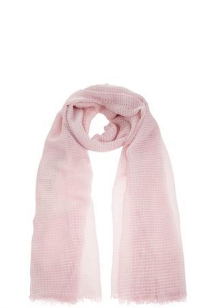 Палантин FRAAS. Цвет: розовый