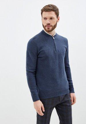 Пуловер Matinique. Цвет: синий