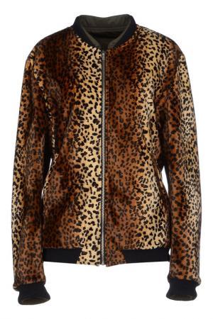 Jacket DANIELE ALESSANDRINI. Цвет: black