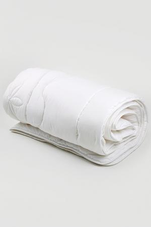 Одеяло бамбук эко, 200х210 CLASSIC BY T. Цвет: белый
