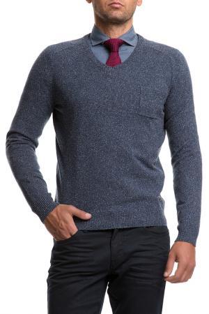 Пуловер CACHAREL. Цвет: vr038 фиолетовый