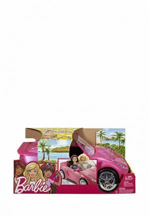 Набор игровой Barbie. Цвет: розовый
