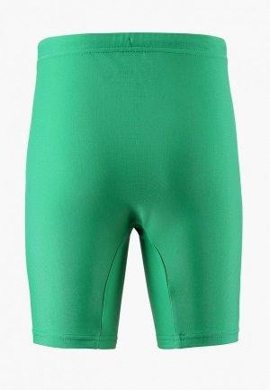 Плавки Reima. Цвет: зеленый