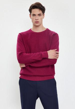Джемпер Finn Flare. Цвет: розовый
