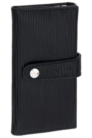 Ключница FRIJA. Цвет: черный