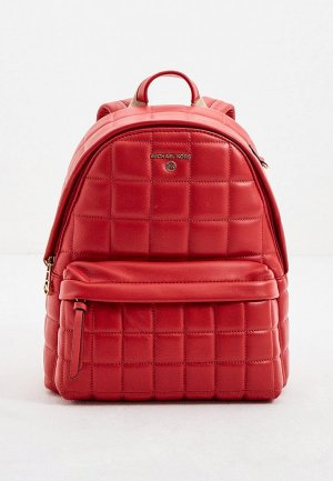 Рюкзак Michael Kors. Цвет: красный