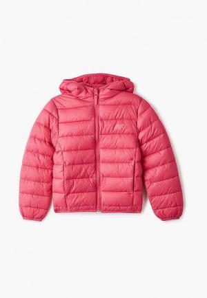 Куртка утепленная 4F. Цвет: розовый