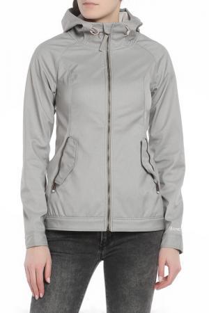 Куртка Bench. Цвет: gy008