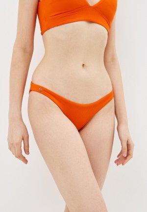 Плавки Maaji. Цвет: оранжевый