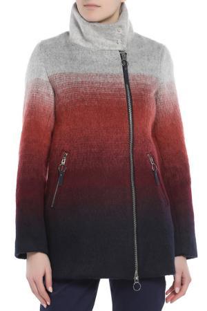 Пальто BENCH. Цвет: p1171