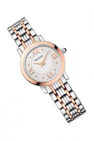 Наручные часы Elegance Chic XS BALMAIN. Цвет: белый