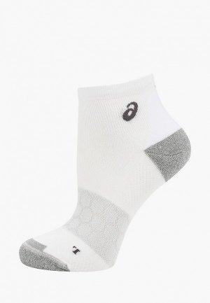 Носки ASICS. Цвет: белый