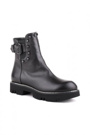 Ботинки Marino Fabiani. Цвет: чёрный
