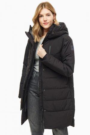 Куртка DIDRIKSONS. Цвет: черный