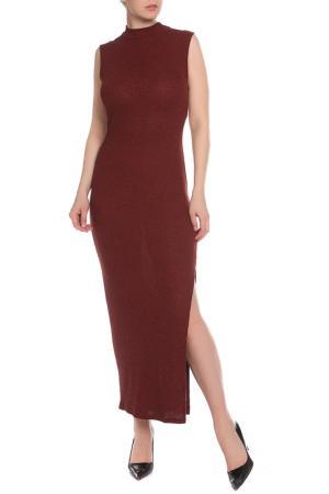 Платье La Reine Blanche. Цвет: bordo