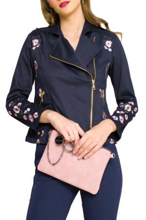 Jacket ALMATRICHI. Цвет: navy