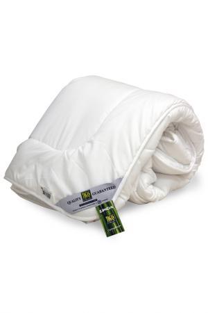 Одеяло бамбук, 200х210 CLASSIC BY T. Цвет: белый