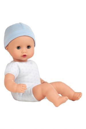 Кукла Маффин-мальчик Gotz. Цвет: голубой