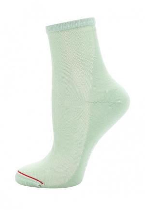 Носки Levis® Levi's®. Цвет: зеленый