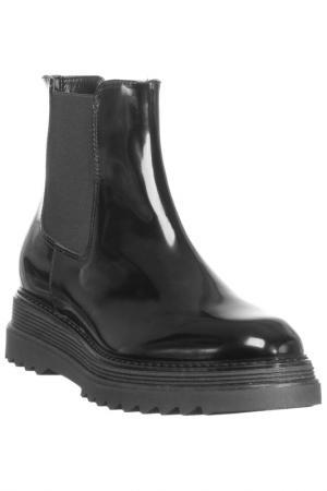 Boots FORMENTINI. Цвет: black