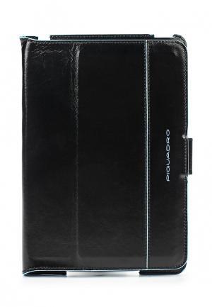 Чехол для iPad Piquadro. Цвет: черный
