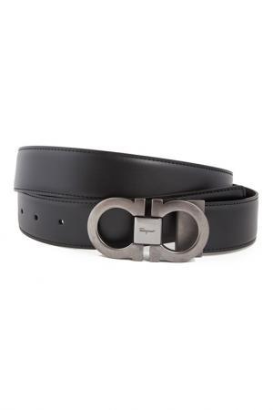 Belts SALVATORE FERRAGAMO. Цвет: nero