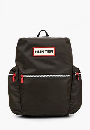 Рюкзак Hunter. Цвет: зеленый