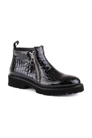 Ботинки Dino Bigioni. Цвет: чёрный