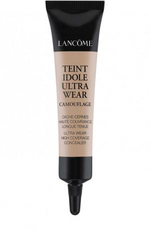 Консилер Teint Idole Ultra Wear Camouflage, оттенок 01 Lancome. Цвет: бесцветный